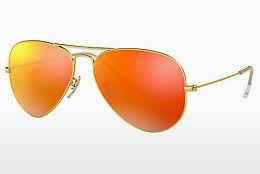 Lunettes de soleil Ray-Ban AVIATOR LARGE METAL (RB3025 112/4D)