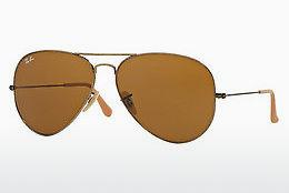 Lunettes de soleil Ray-Ban AVIATOR LARGE METAL (RB3025 177/33)