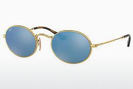 Lunettes de soleil Ray-Ban Oval (RB3547N 001/9O)