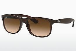 Lunettes de soleil Ray-Ban ANDY (RB4202 607313)