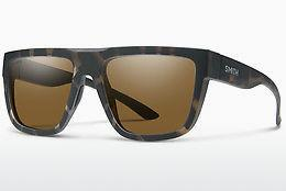 Lunettes de soleil Smith THE COMEBACK RZU/L5 - Brunes, Havanna