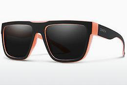 Lunettes de soleil Smith THE COMEBACK SQP/1C - Rose