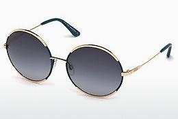 Lunettes de soleil Tod's TO0186 28W - Or