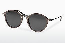 Lunettes de soleil Wood Fellas Nymphenburg (10760 1185-5116)