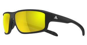 Adidas A424 6060 grey/yellow mirror Hblack matt