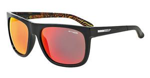 Arnette AN4143 22306Q RED MULTILAYERGLOSS BLACK