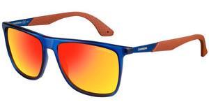 Carrera CARRERA 5018/S MJA/UZ RED FLBLTT BLUE