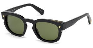 Dsquared DQ0268 01N