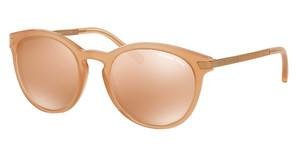 Michael Kors MK2023 3164R1 ROSE GOLD FLASHPEACH