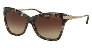 Michael Kors MK2027 317513 SMOKE GRADIENTBROWN MOSAIC