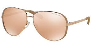 Michael Kors MK5004 1017R1 ROSE GOLD FLASHROSE GOLD/TAUPE