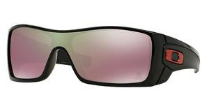 Oakley OO9101 910151 PRIZM SHALLOW H20 POLARIZEDPOLISHED BLACK