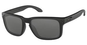 Oakley OO9102 910262 BLACK IRIDIUM POLARMATTE BLACK