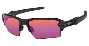 Oakley OO9188 918806 PRIZM TRAILPOLISHED BLACK