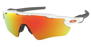 Oakley OO9208 920816 FIRE IRIDIUMPOLISHED WHITE