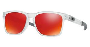 Oakley OO9272 927214 TORCH IRIDIUMMATTE CLEAR