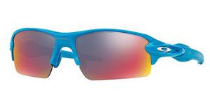 Oakley OO9295 929503 POSITIVE RED IRIDIUMSKY