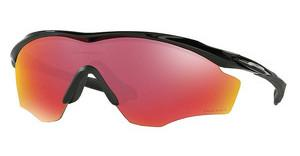 Oakley OO9343 934310 PRIZM CRICKETPOLISHED BLACK