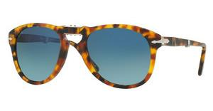 Persol PO0714 1052S3 BLUE GRADIENT DARK BLUE POLARMADRETERRA