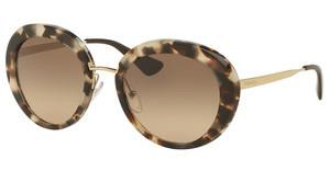 Prada PR 16QS UAO3D0 BROWN GRADIENTSPOTTED OPAL BROWN