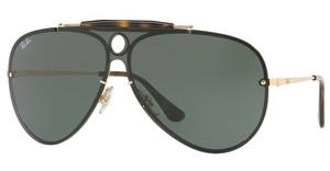 Ray-Ban RB3581N 001/71 GREENARISTA