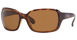 Ray-Ban RB4068 642/57 CRYSTAL BROWN POLARIZEDHAVANA