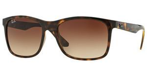 Ray-Ban RB4232 710/13 BROWN GRADIENTHAVANA