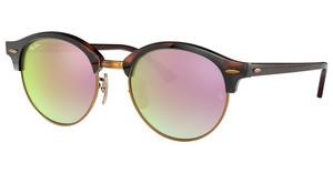 Ray-Ban RB4246 990/7Y RED HAVANA