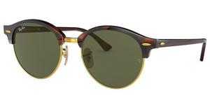 Ray-Ban RB4246 990 GREENRED HAVANA