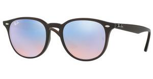 Ray-Ban RB4259 62311N BLUE FLASH BLUESHINY OPAL BROWN