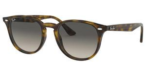 Ray-Ban RB4259 710/11 GREY GRADIENT DARK GREYHAVANA