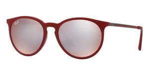 Ray-Ban RB4274 6261B5 BORDO' LIGHT FLASH GREYBORDO'