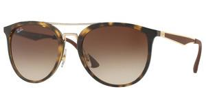 Ray-Ban RB4285 710/13 BROWN GRADIENTLIGHT HAVANA