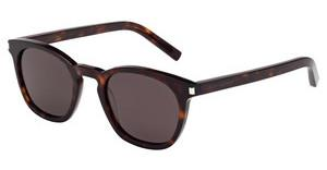 Saint Laurent SL 28 004 SMOKEHAVANA