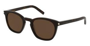 Saint Laurent SL 28 014 BROWNHAVANA