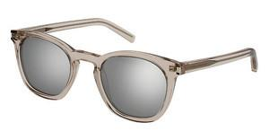 Saint Laurent SL 28 018 SILVERNUDE