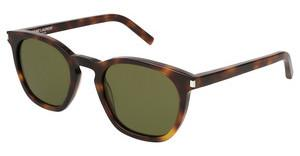 Saint Laurent SL 28 023 GREENHAVANA