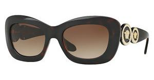 Versace VE4328 521213 BROWN GRADIENTHAVANA