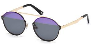 Web Eyewear WE0181 34Z verspiegeltbronze hell glanz