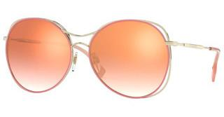 Burberry BE3105 11096F GRADIENT PINK MIRROR PINKLIGHT GOLD/PINK