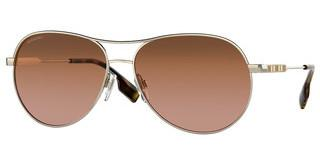 Burberry BE3122 110913 BROWN GRADIENTLIGHT GOLD