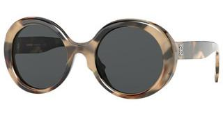 Burberry BE4314 350187 GREYSPOTTED HORN