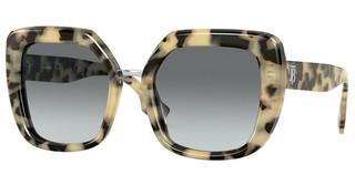 Burberry BE4315 387611 GREY GRADIENTBEIGE TORTOISE
