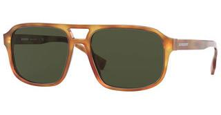 Burberry BE4320 389371 GREENLIGHT HAVANA