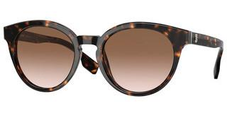 Burberry BE4326 300213 BROWN GRADIENTDARK HAVANA