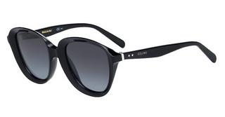 Céline CL 41448/S 807/9O DARK GREY SFBLACK
