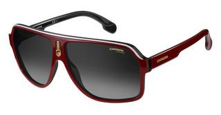 Carrera CARRERA 1001/S 0A4/9O DARK GREY SFRED BLACK