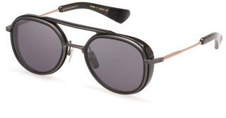 DITA 19017 B Dark Grey  - ARBlack - Black Iron - Rose Gold