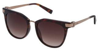 Escada SES491T 0722 BROWN GRADIENTAVANA SCURA LUCIDA