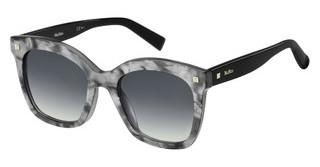 Max Mara MM DOTS II C98/9O DARK GREY SFGRYMOPGRY